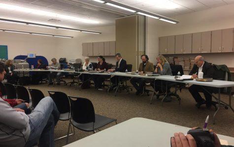 School Board Approves Teacher Grants