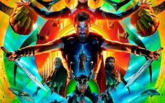 Thor is mighty powerful in his latest film