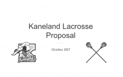 Possible changes to KHS sports and board meetings