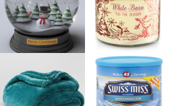 December 14: Top 10 gifts to give under $25