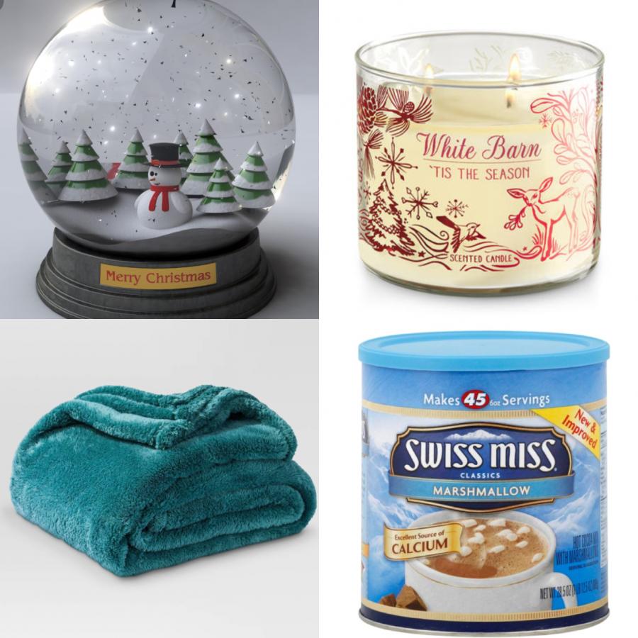 December 14: Top 10 Gifts Under $25