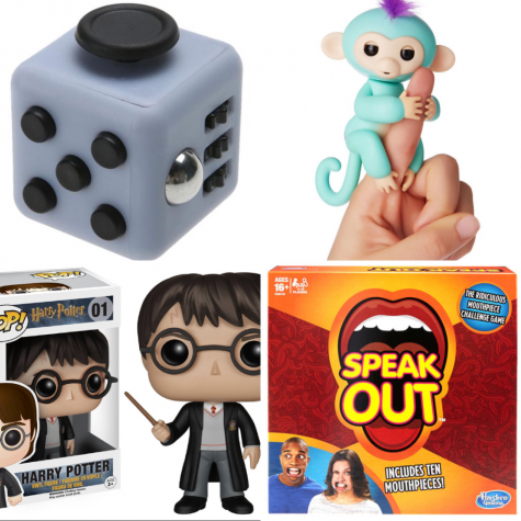 December 6: Popular Gifts for Your Younger Siblings