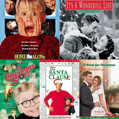 December 17: Top five best Christmas movies and reviews