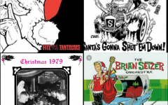 December 22: Rock around the Christmas tree with this playlist