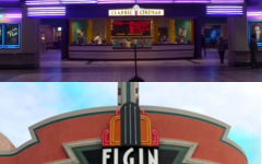 Battle of the movie theater
