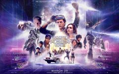 Ready Player One adventures into new cinematic terrority