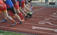 Get on Track… and Field