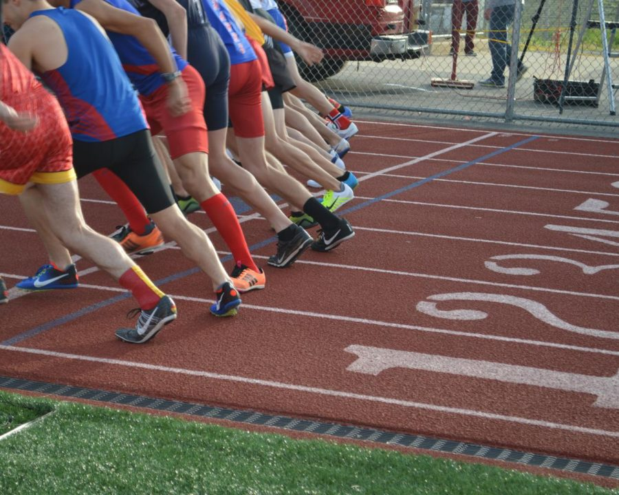 Kaneland was in the 3A division for track and field for the first time this year and took on Sectionals 2018.