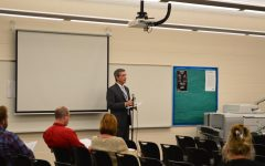 School board discusses progress for 2020