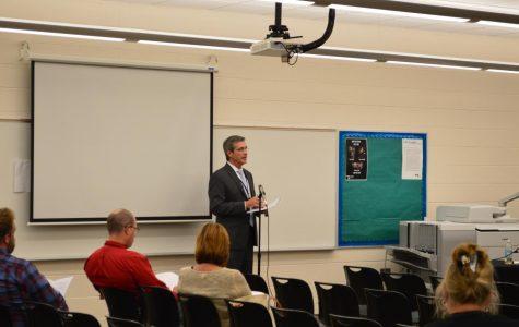Superintendent Dr. Todd Leden reports on Kaneland 2020's progress.