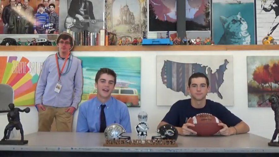 Krier Sports Wire: Episode 8