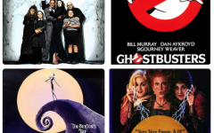 Top five Halloween movies to give you the chills