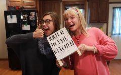 Krier in the Kitchen: Episode 1