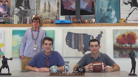 Krier Sports Wire: Episode 6