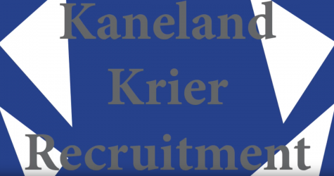 Join the Krier!