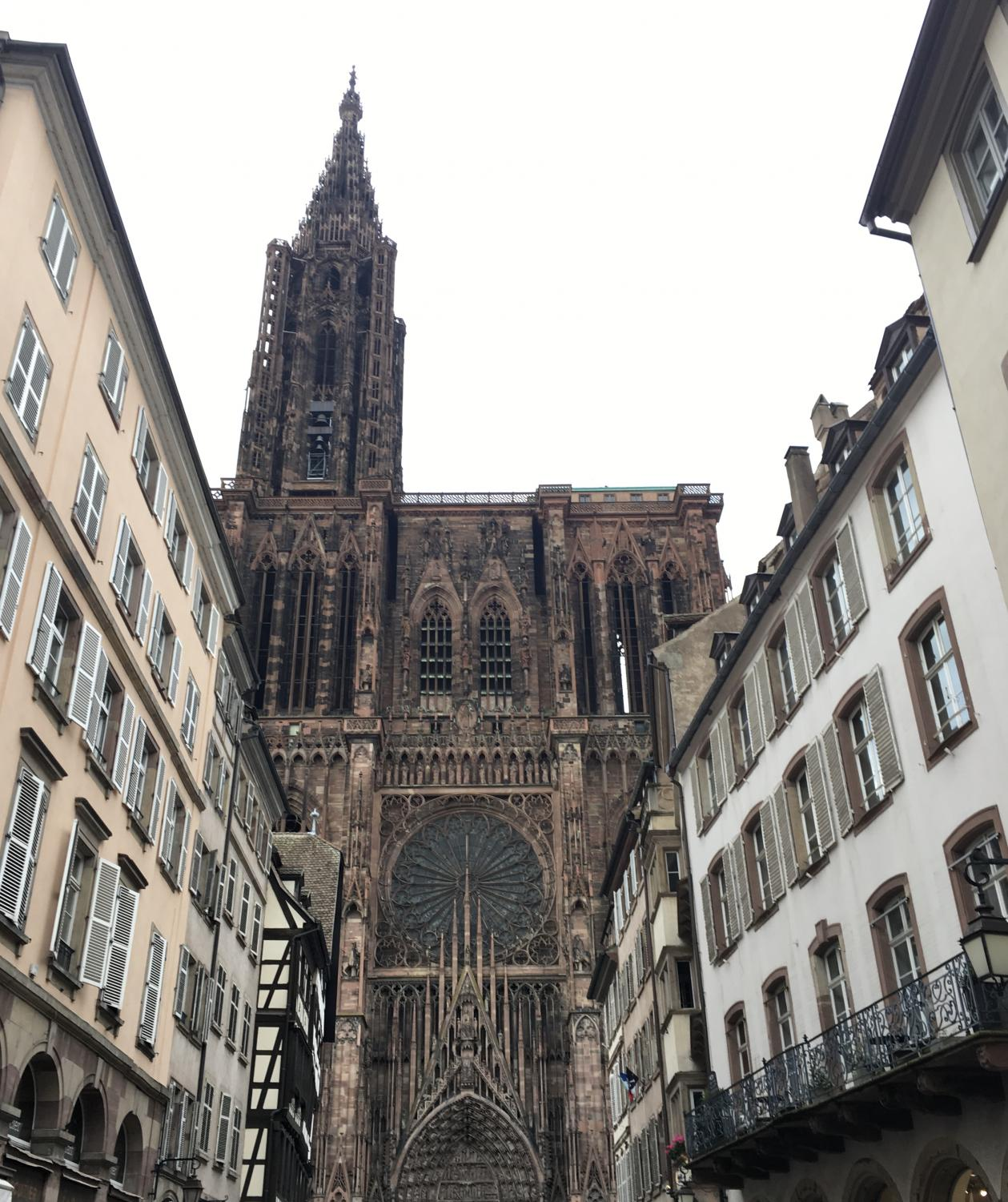 From+1647-1874%2C+the+Strasbourg+Cathedral+was+the+tallest+building+in+the+world.