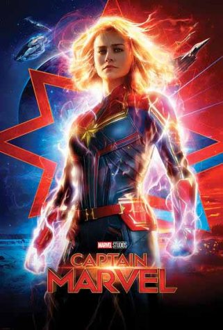 Marvel introduces its newest superhero: Captain Marvel