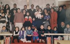 Nepal en la frente: Ancestors