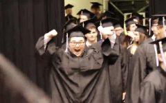 Front & Center: Graduation