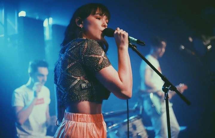 Live at Lollapalooza: UPSAHL