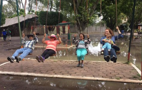 Nepal en la Frente: Leap of Faith