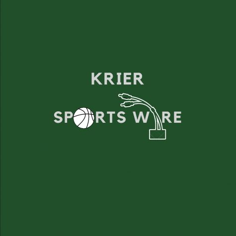 Krier Sports Wire: Episode 35