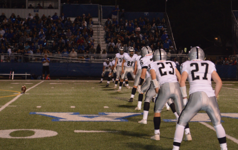 Knights Win at Geneva For First Time in 30 years