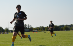 Soccer Improves to 3-3 with Thursday Win