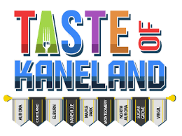 Communities Gather for Taste of Kaneland