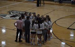 Volleyball Wraps Up