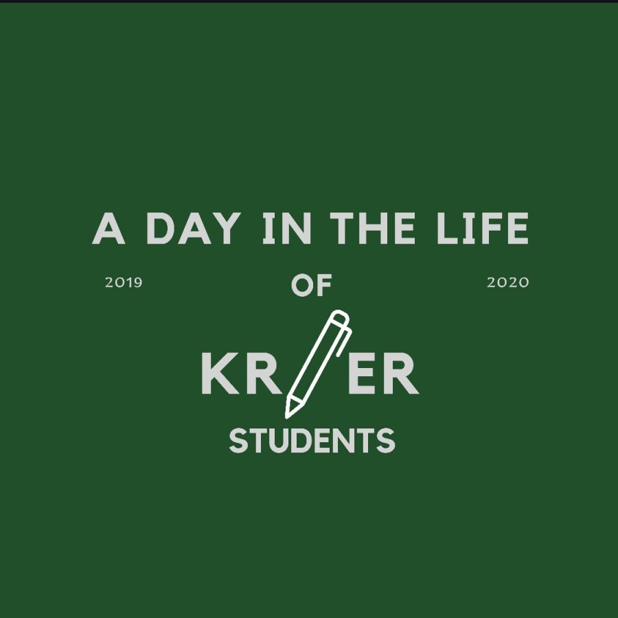 A+Day+in+the+Life+of+Krier+Students