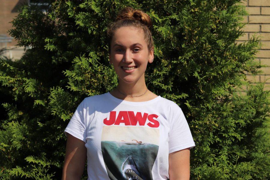 Sarah Janito