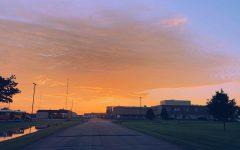 What is a Senior Sunrise?