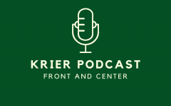 Front And Center: The Krier Podcast, Episode 1