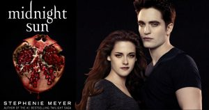 Midnight Sun is set to release on Aug. 4 of this year. The last book in the series was released in 2008.