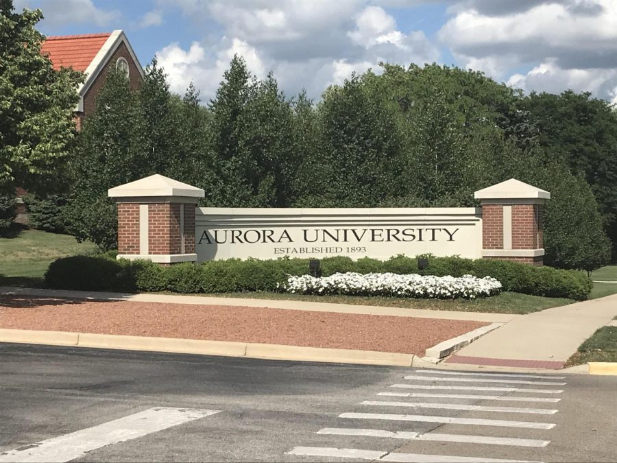 Aurora University is a private school with almost 6,000 students. Virtual visits were made accessible on their website to accommodate COVID-19 procedures.