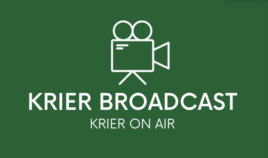 Krier On Air