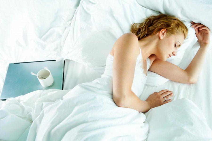 Balancing Sleep in Teens