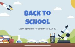 The board was presented two options for the back to school plan last night. This has been heavy on the minds of students, parents, and staff, and more answers have been provided.