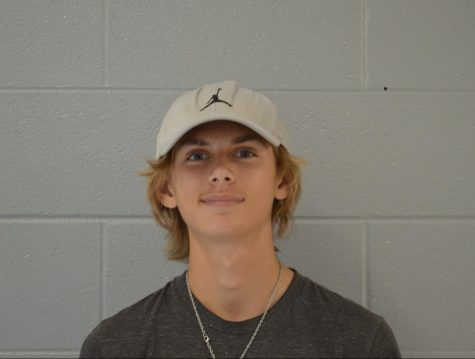 Photo of Brady Babka