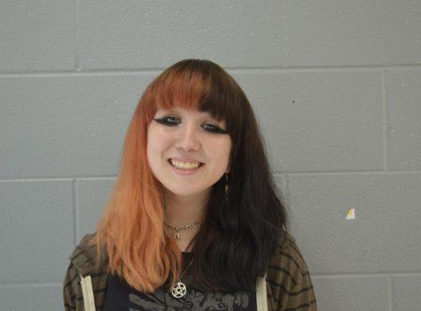 Photo of Paige Whiteside